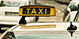 opleiding tot Taxichauffeur