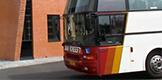Opleiding buschauffeur