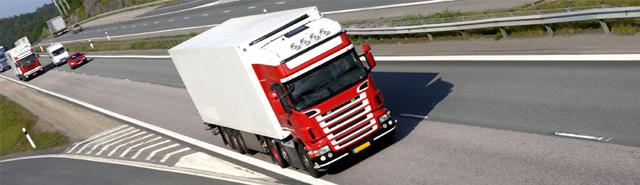 vrachtwagen-snelweg